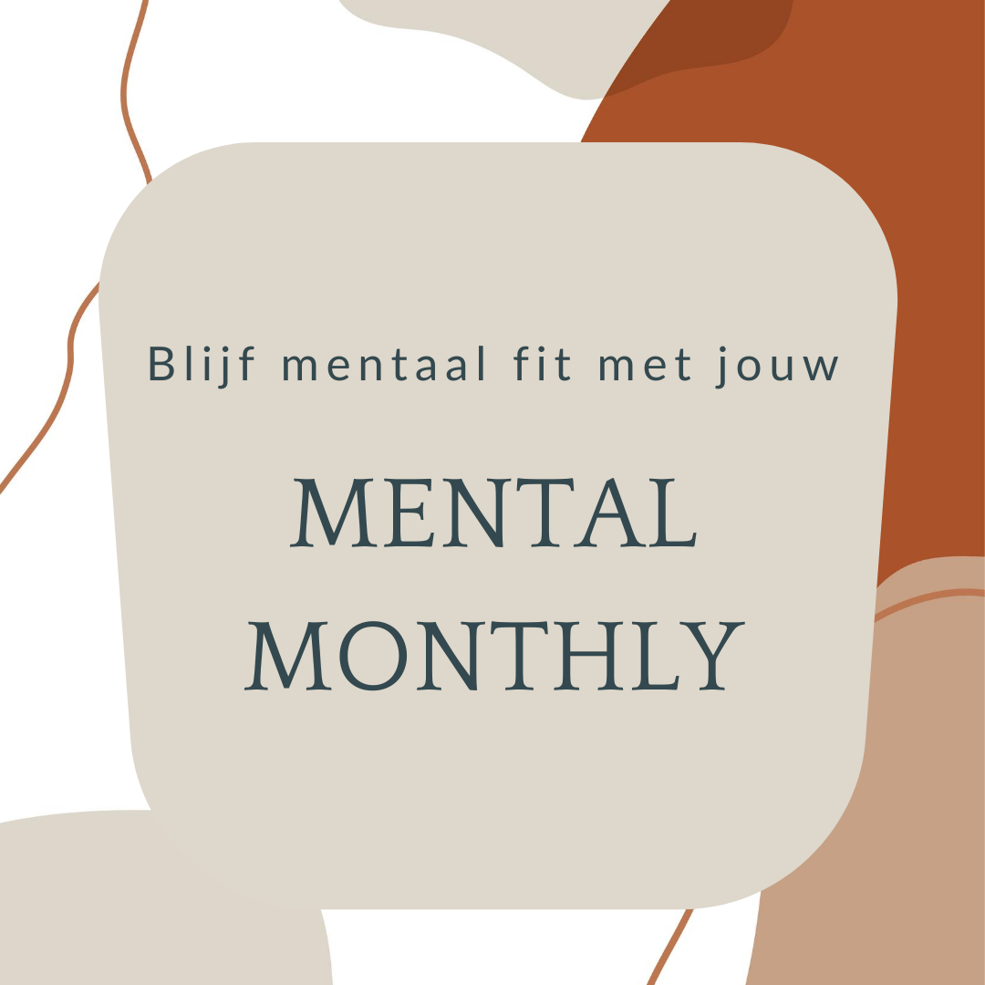 Coaching abonnement mental monthly
