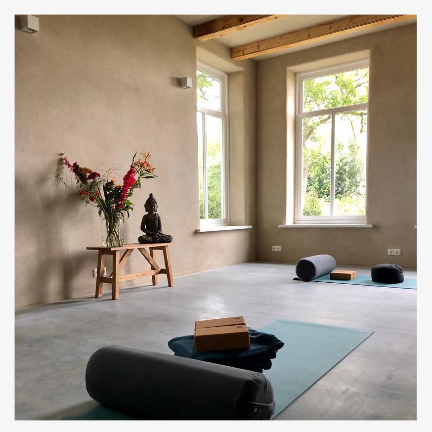 retreat yoga en coaching